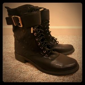 🖤🧡 Vince Camuto Boots with Zipper 🧡🖤
